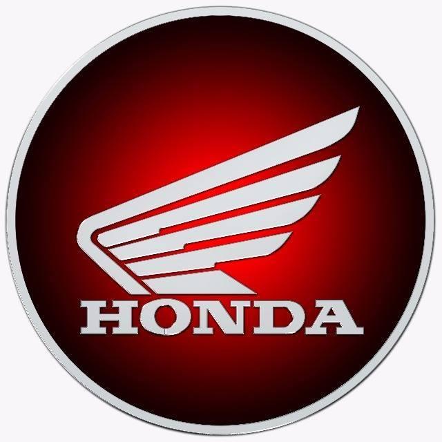 Honda KG Motos