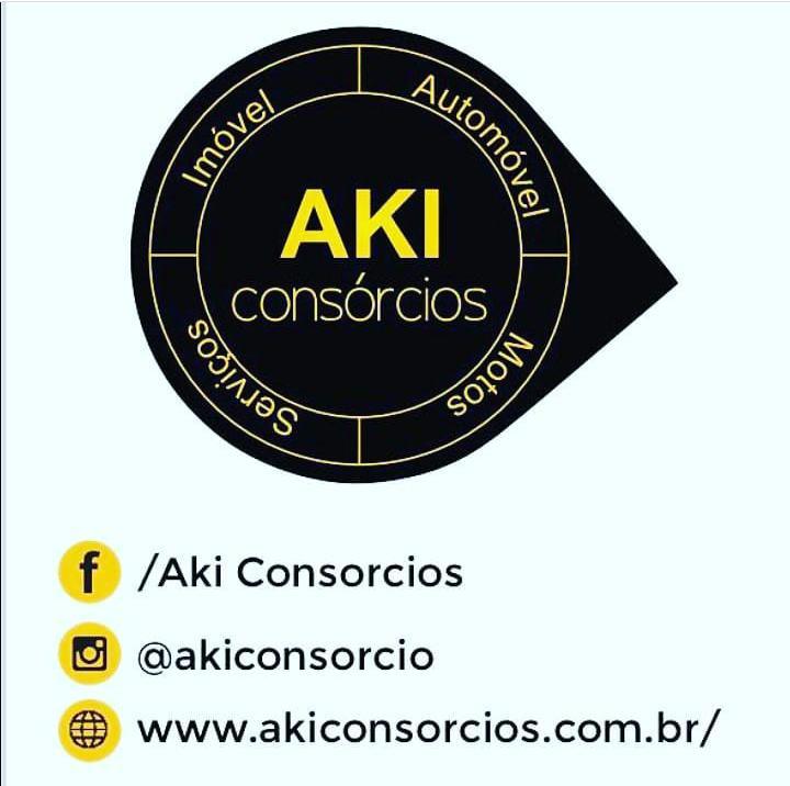 Aki Consórcio